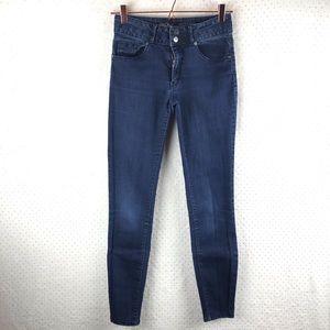 Mossimo high waisted skinny Jeans